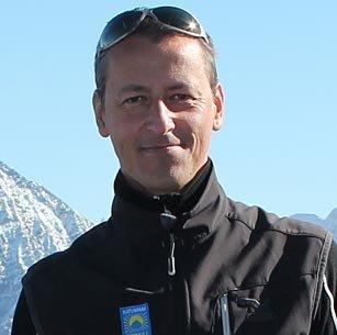 Mag. Thomas Schmarda, Geschäftsführer