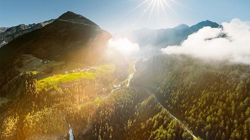 © Ötztal Tourismus - Ch. Schneider