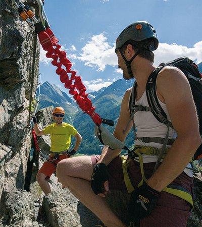 Rainhard-Schiestl-Klettersteig