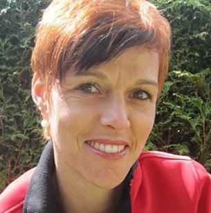 Patrizia Plattner, fachliche Mitarbeiterin (Schwerpunkt Umweltbildung)