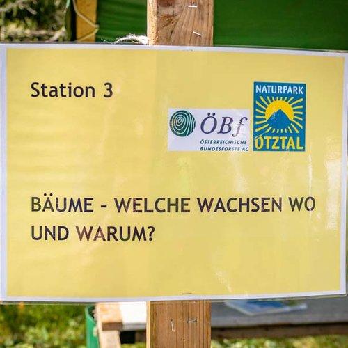 Naturpark Familienfest ©Christian Suban