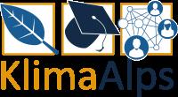 Logo KlimaAlps