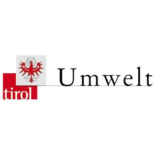 Land Tirol Umwelt
