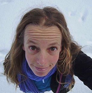 Mag. Brigitte Oberweger, fachliche Mitarbeiterin (Schwerpunkt Naturpark-Familienfest)