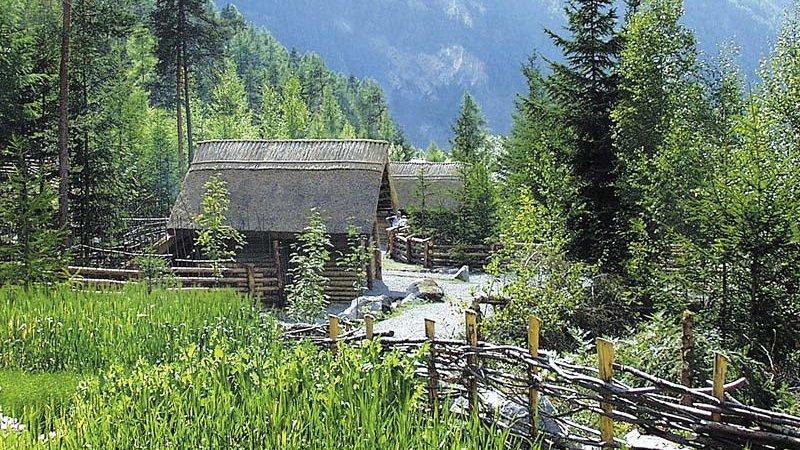 Ötzi Dorf Umhausen