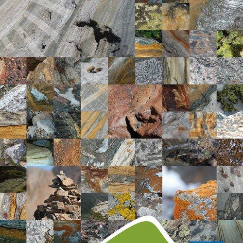 Imageplakat Geologie