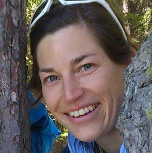 Mag.a Viktoria Ernst, fachliche Mitarbeiterin (Schwerpunkt Besucherlenkung)
