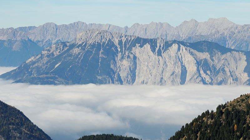 Tschirgant Bergsturz