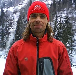 Mag. Harald Pittracher, Vorstandsmitglied, Land Tirol/Abt. Umwelt