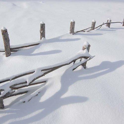 Winter in Vent