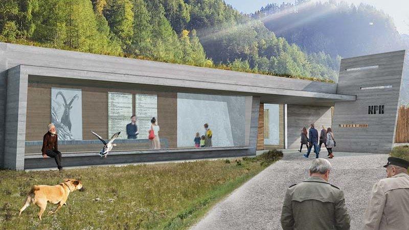 © Architekten Schlögl & Süss