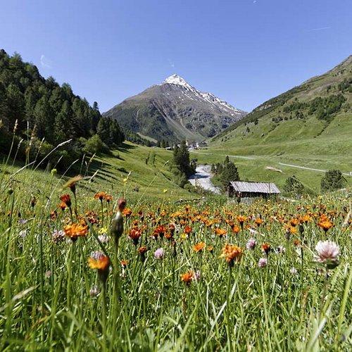 Vent - A. Brey - Ötztal Tourismus