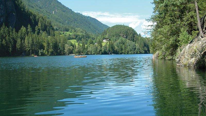 Landschaftsschutzgebiet Achstürze-Piburger See