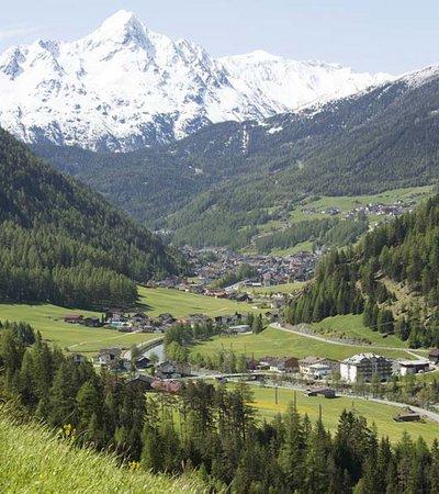 Sölden ©Isidor Nösig - Ötztal Tourismus