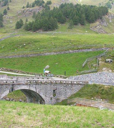 Archäologische Wanderung - Timmelsbrücke - Naturpark Ötztal