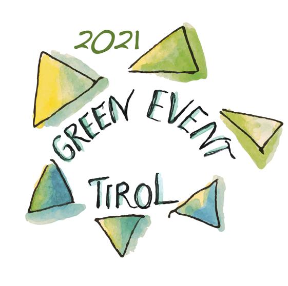 Logo Greenevent 2021