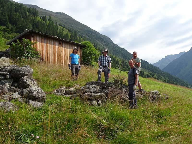 ©Archiv Naturpark Ötztal